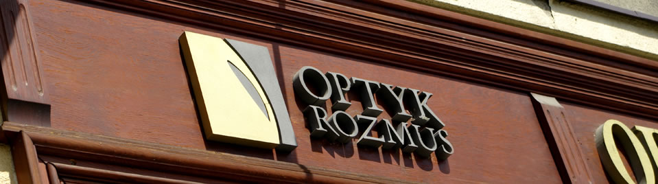 Our optician in Pszczyna logo