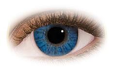 Air Optix Colors Brilliant Blue Contact Lenses Optyk Rozmus
