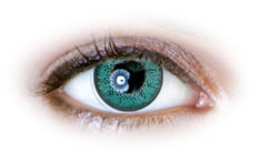 Neo Cosmo - Aqua Contact Lenses (N236)