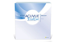 1 Day Acuvue Trueye Contact Lenses - 90 lenses