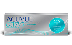 Acuvue Oasys 1 Day Contact lenses