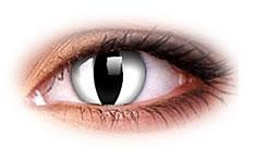 ColourVue Crazy Viper Contact Lenses