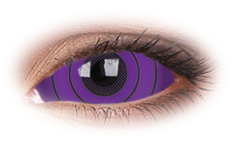 ColourVue Sclera Colossus 22mm Contact Lenses
