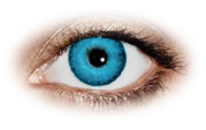 Bright Color Contact Lenses Optyk Rozmus