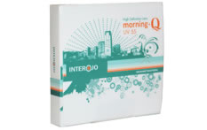 Morning Q UV 55 Contact Lenses