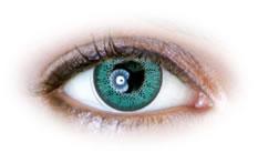 Neo Cosmo - Aqua Contact Lenses (N236)