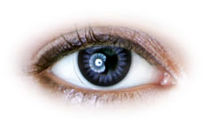 Neo Cosmo - Blue Color Ring Contact Lenses (N021)